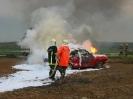 2002-04-24 Übung Fahrzeugbrand