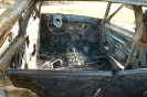 2006-10-27 Übung Fahrzeugbrand